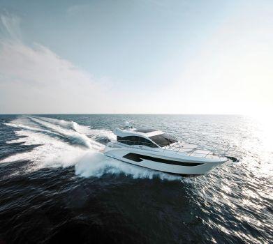 2018 Sea Ray 520 Sundancer - Coming Soon!