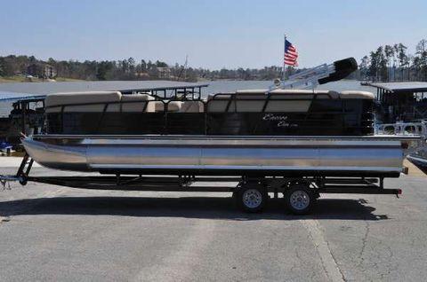 2015 Encore Boat Builders Bentley Elite 250