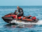 2019 Sea-Doo RXT-X 300 IBR & Sound System Eclipse Black and