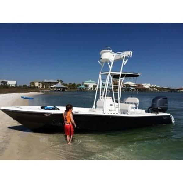 Blackjack boats used