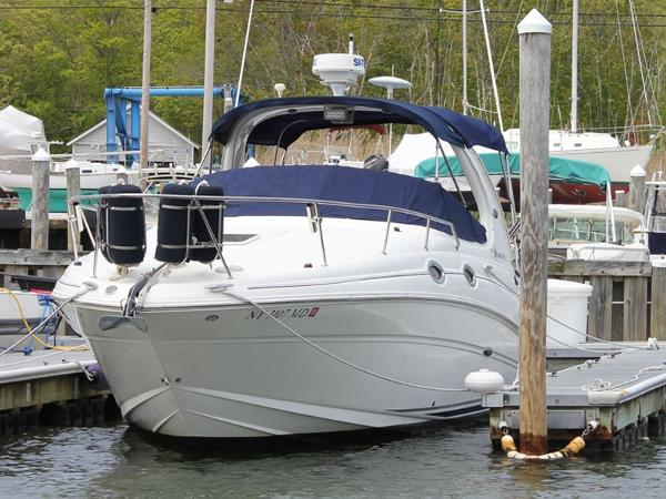 Check out this 2006 SEA RAY 280 Sundancer on Boattrader com