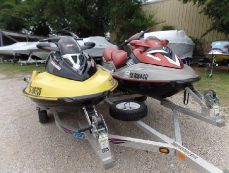 2005 Sea-Doo RXT