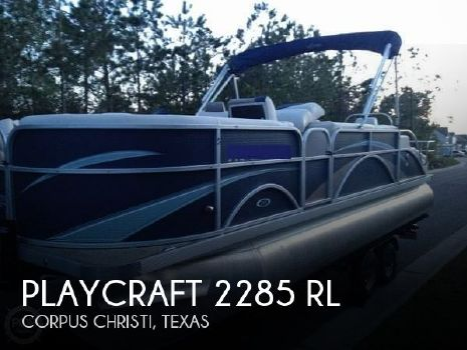 2012 Playcraft 2285 RL 2012 Playcraft 2285 RL for sale in Corpus Christi, TX
