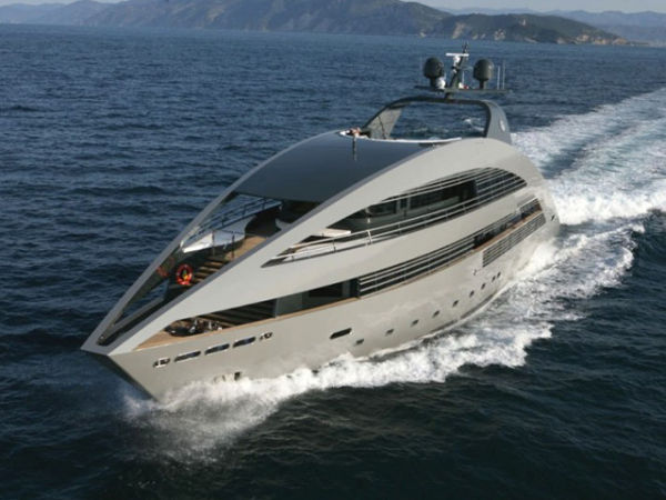 2009 Rodriquez yachts Yachtplus 40 Signature Series