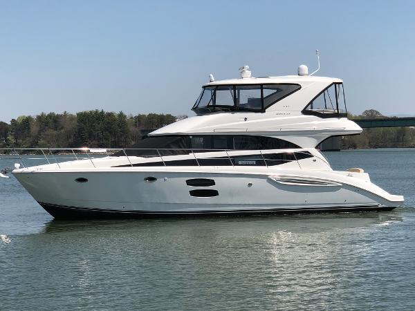 Used 2012 Meridian 441 Sedan Knoxville Tn 37922 Boattrader Com