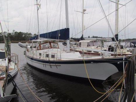 1982 Custom Durbeck 50 Profile