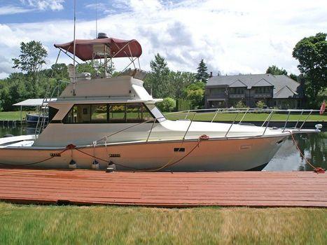 1978 Viking 35 Sportfish