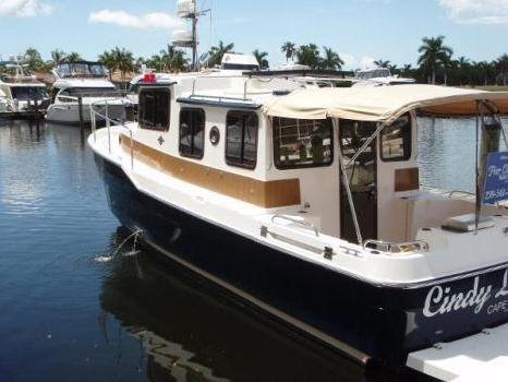2012 Ranger Tugs Sport Cruiser 29 Tug