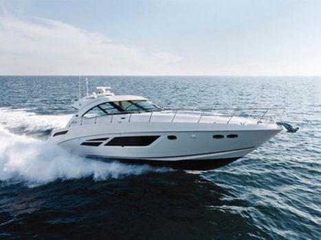 2016 Sea Ray 540 Sundancer