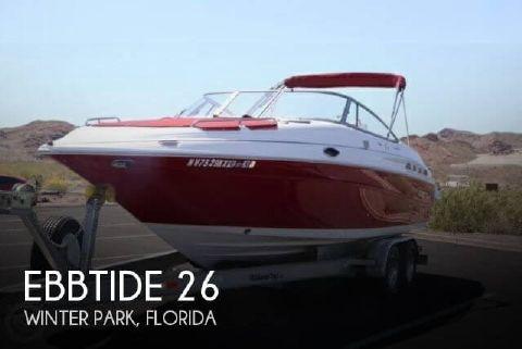 2006 Ebbtide 2600 2006 Ebbtide 2600 for sale in Winter Park, FL