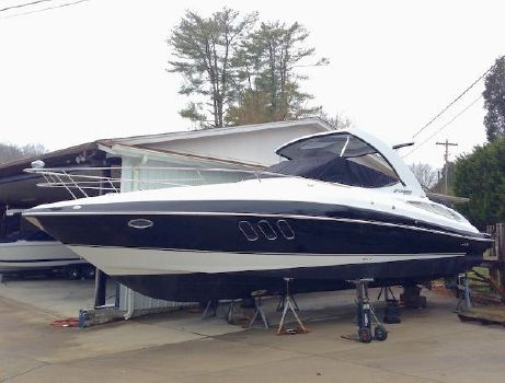 2014 Cruisers 350 Express Port