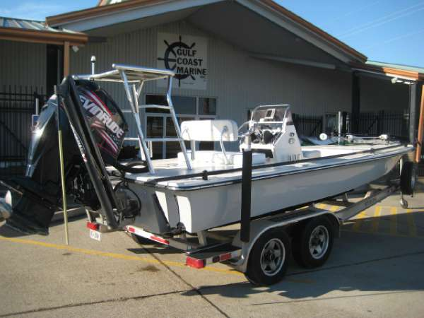2008 Sterling Boats 22