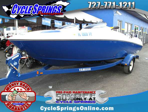 Used cars clearwater fl area for Yamaha dealer tampa