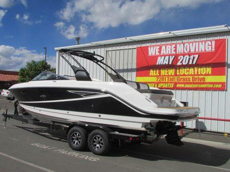 2017 Sea Ray 280 SLX