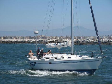 2008 Catalina 30 MkIII