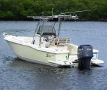 2007 Scout 242 Sportfish