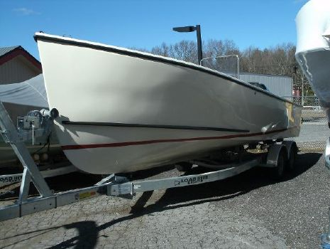 2016 Seaway Sport Center Console