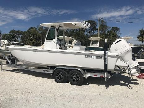2018 EVERGLADES BOATS 273