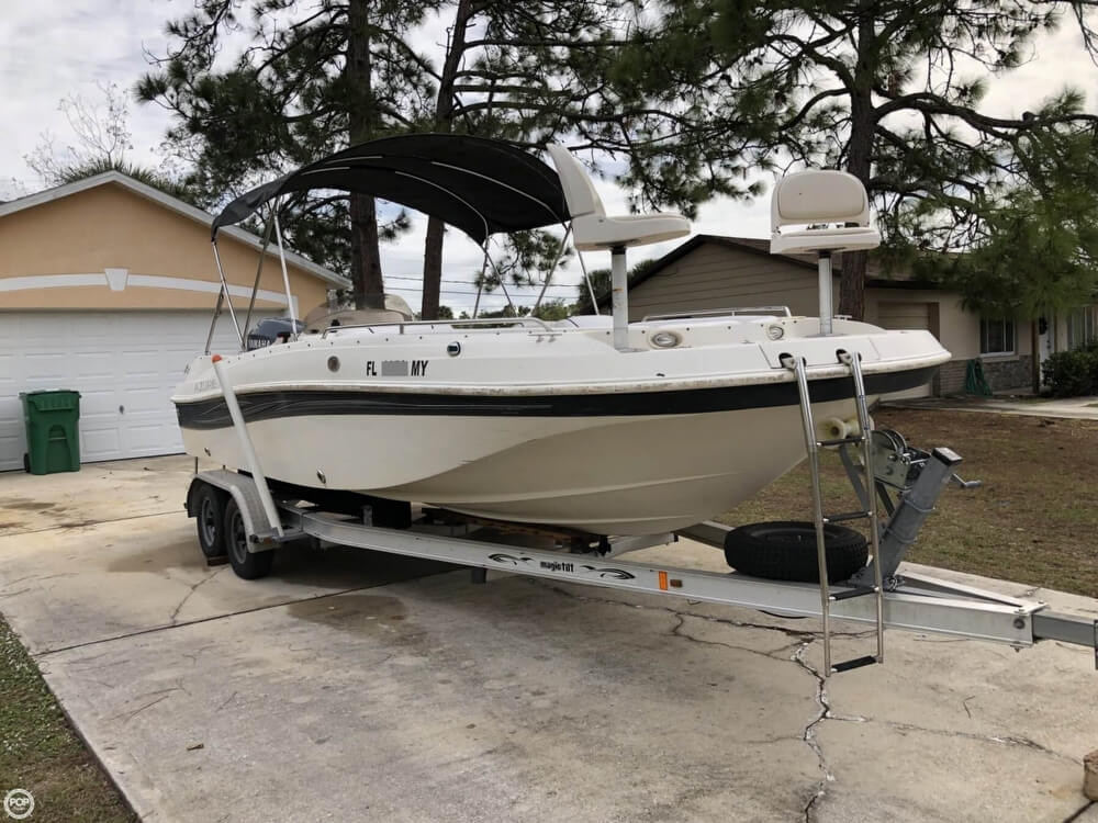 Check out this 2006 AZURE AZ210 on Boattrader com