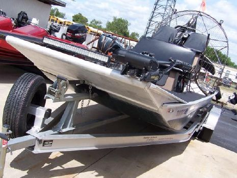 2016 Panther Airboat  LS3 6.2 l