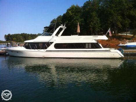 1992 Bluewater Yachts 60C Diesel 1992 Bluewater 60C Diesel for sale in Flowery Branch, GA