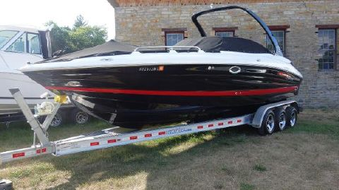 2014 Cruisers Sport Series 298 BR