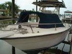 1996 PURSUIT 2600 Center Console