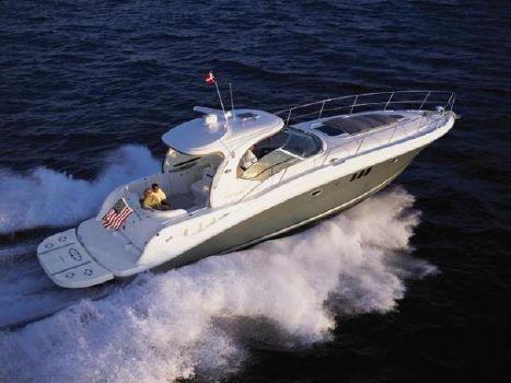 2006 Sea Ray 44 Sundancer Manufacturer Provided Image