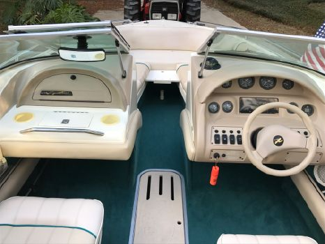 1994 Sea Ray 200 Overnighter