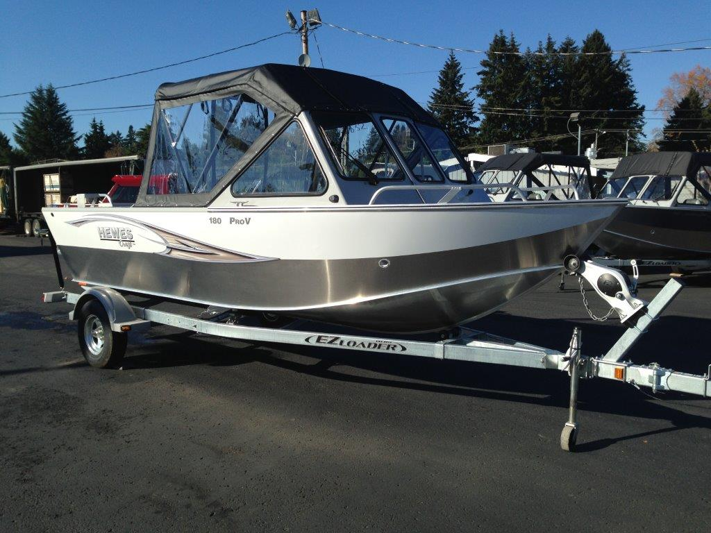 2015 hewescraft 180 pro v et price request a price location portland