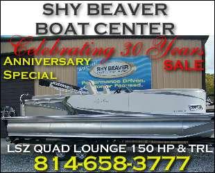 2015 Avalon LSZ 26 QL (Quad Lounge)