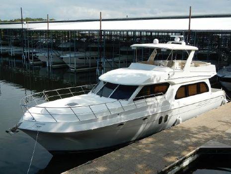 2009 Navigator 5800 Pilothouse