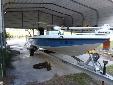 1995 Action Craft 2020 1995 Action Craft 2020 for sale in Cedar Key, FL