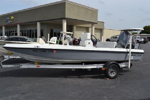 1996 Action Craft 1810
