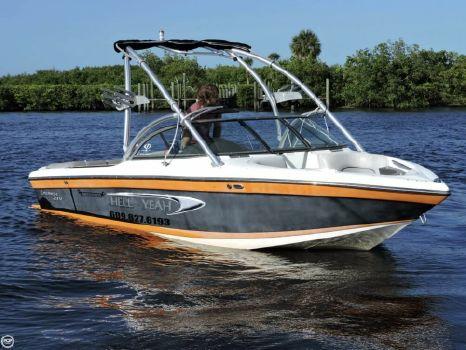 2006 Supra 21 V 2006 Supra Launch 21V for sale in Port Saint Lucie, FL