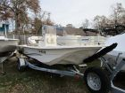 2015 Carolina Skiff JVX Series 18CC