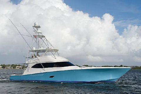 2012 Viking 76' Sportfish