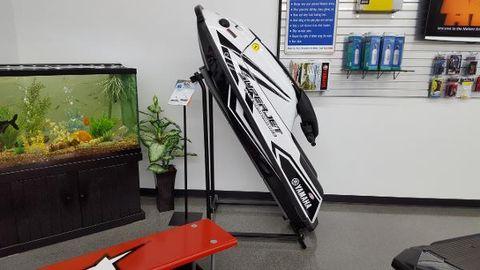 2016 Yamaha Superjet
