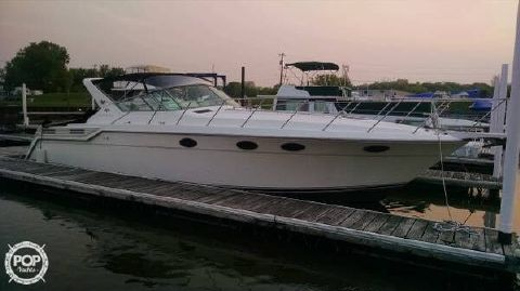 1995 Wellcraft Portofino 43 1995 Wellcraft 45 for sale in Inver Grove Heights, MN