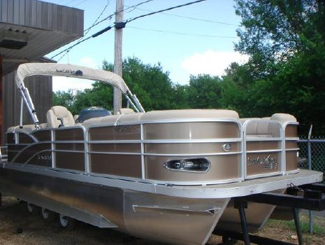 2015 G3 Boats X322RC