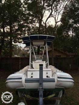 2003 Nautica International Rib 20 Cat 2003 Nautica Rib 20 Cat for sale in Jacksonville, FL