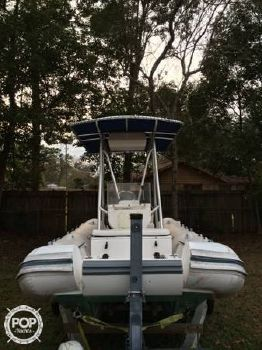 2003 Nautica International Rib 20 Cat 2003 Nautica Rib 20 Cat for sale in Jacksonville, FL