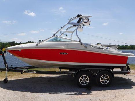 2009 Sea Ray 195 Sport w/no trailer