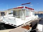 1977 Boatel Houseboat