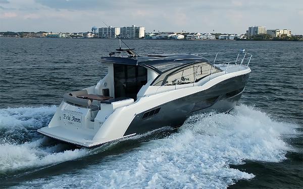 New 2020 CARVER C43 Coupe, Dunedin, Fl - 34698 - Boat Trader