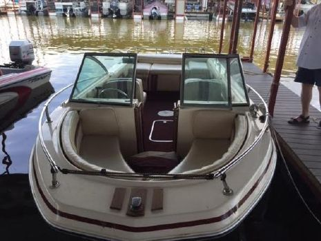 1984 IMP X200 Bowrider