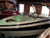 2015 Crownline bowrider 255ss