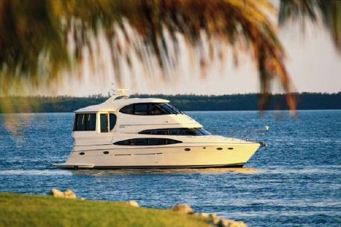 2000 Carver 506 Motor Yacht Manufacturer Provided Image: 506 Motor Yacht