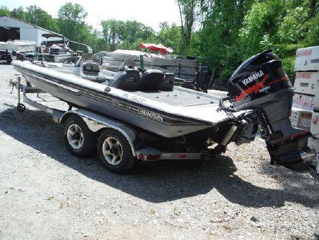2006 Champion Boats 198cx