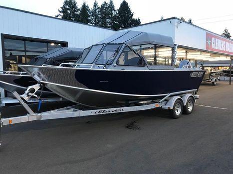 2018 North River 22 Seahawk